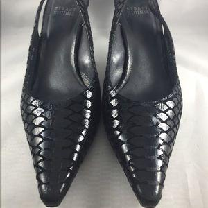 Stuart Weizmann Heels , size 7 1/2M